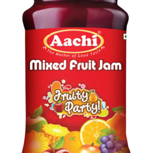 Mixed Fruit Jam 450g-600x800
