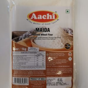 aachi maida flour