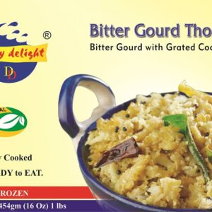 Bitter-Gourd-Thoran