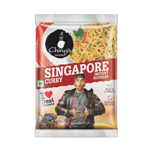 Chings Singapore Instant Noodles