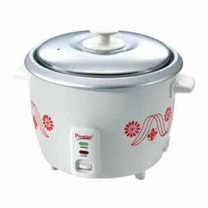 Electric Rice cooker 1,8L