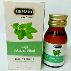 Hemani-TulsiBasil-Oil-30ml-Essential-Oil-100Natural-US