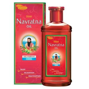 Himani Navratan Herbal Oil 200ml