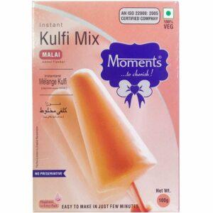 Moments Kulfi Malai Mix