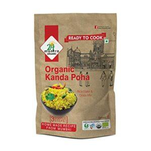 Organic Kanda Poha-200 Gms