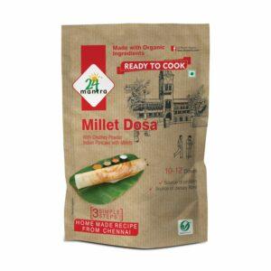 Organic Millet Dosa- 200 Gms