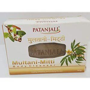 PTJ Multani Mitti 75g _