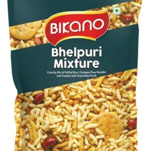 bikano bhelpuri