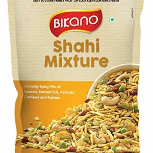 bikano shahi mixture 400g