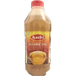 Aachi-sesame-oil