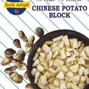 Chinese-Potato-Block