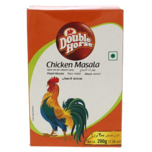 Double_Horse_Chicken_Masala_200g