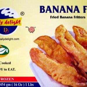 Frozen Banana Roast (Daily Delight) 454g