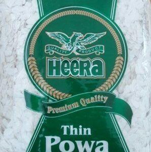 Heera Thin Poha 1kg