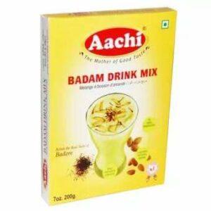 Aachi-Badam-Drink-200g