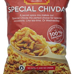 Chitale Chivda Special 200g