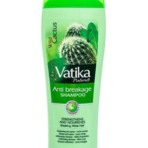Vatika Anti Breakage Cactus Shampoo 200ml