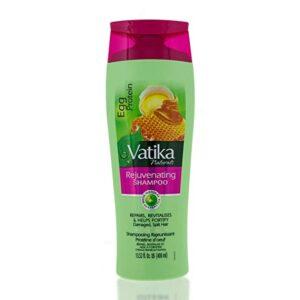 Vatika Rejuvenating Protein Shampoo 200ml