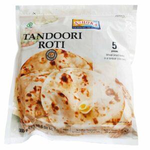 ashoka tandoori roti