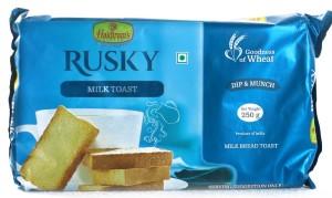 Haldiram's Milk Toast 250g