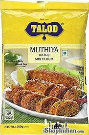Muthiya