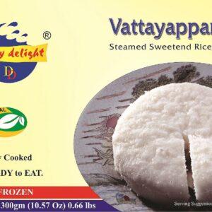 Vattayappam