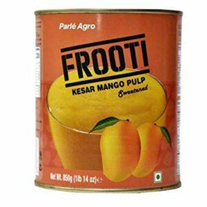 frooti mango pulp