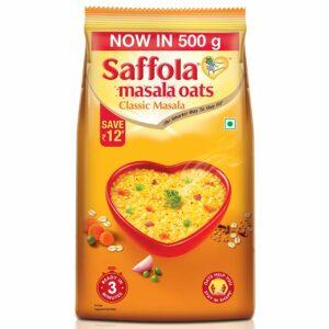 safola masala oats