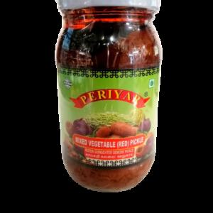 Periyar Mixed Vegetable Pickle