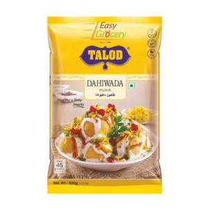 Talod-Dahiwada