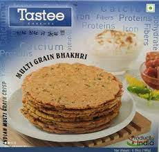 Tastee Bhakhari Multigrain