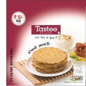 Tastee Bhakhari Punjabi 180 g
